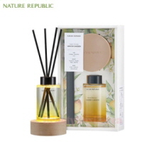 NATURE REPUBLIC Forest Therapy Diffuser Set [Winter Garden]